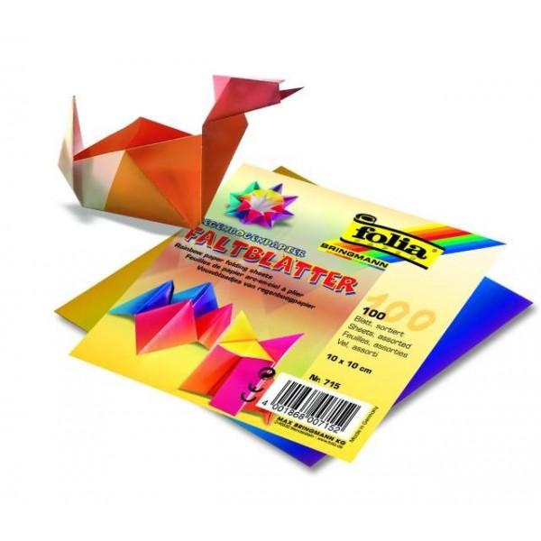 origami papier 15x15 cm 100 ks. Black Bedroom Furniture Sets. Home Design Ideas