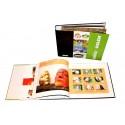 Creative AMOS - ročník 2010 v šanóne (4 čísla)