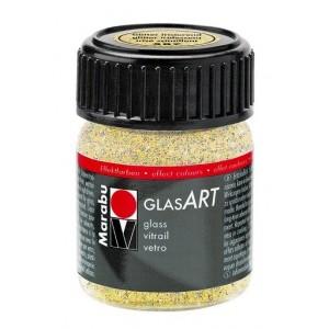 Farby na sklo GlasArt, 15 ml