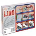 Lino, 10 ks, 20 x 15 cm