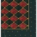 Kosoštvorec, 33 x 33 cm, 16 ks