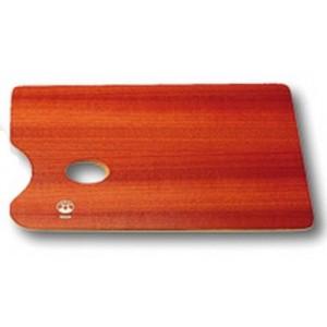 Paleta drevená, obdĺžnik, 30 x 40 cm