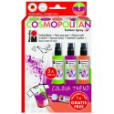 Fashion Spray 3x100ml - COSMOPOLITAN