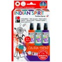 Fashion Spray 3x100ml - INDIAN SPIRIT