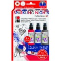 Fashion Spray 3x100ml - SPARKLING NIGHTS