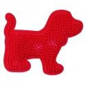 Zažehlovacia podložka - pes