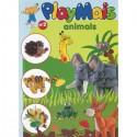 Playmais Kniha Zvieratá