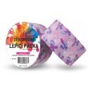 Duct Tape Ružové motýliky