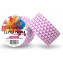 Duct Tape Ružové trojuholníky