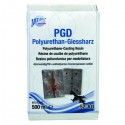 "Efko PGD plastová živica ""tenkostenná"" 500ml"