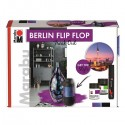 Súprava Berlin flip flop - Freak out