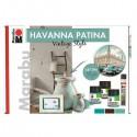 Súprava Havana Patina - Vintage style