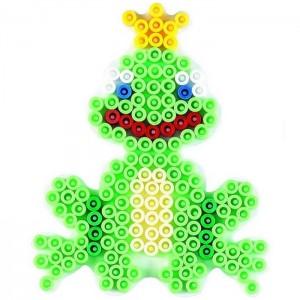 Zažehlovacia podložka - žabka