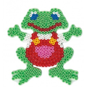 Zažehlovacia podložka - žaba