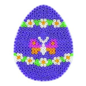 Zažehlovacia podložka - vajíčko