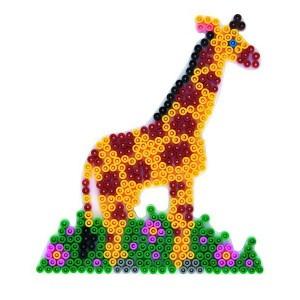 Zažehlovacia podložka - žirafa