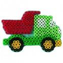 Zažehlovacia podložka - nákladné auto