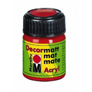 Decormatt Acryl, 15 ml