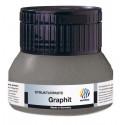 Grafitová štruktúrová pasta, 250 ml