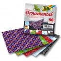 Origami papier Ornamental, 50 ks
