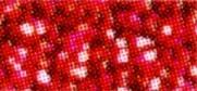 532 - červená glitter