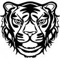 Šablóna Tiger