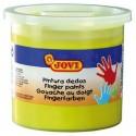 Prstové farby v kelímku, 500 ml