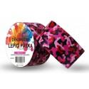 Duct Tape Ružový maskáč