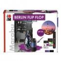 Súprava Berlin flip flop - Freak out