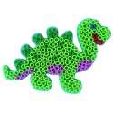 Zažehlovacia podložka - dinosaurus