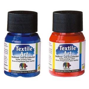 Textil Art - na svetlý textil, 59 ml
