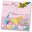 Origami papier Sweet, 50 ks